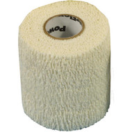 "Powerflex  reusable tape 3"" x 6 yd roll."