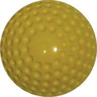 """12"""" yellow pitching machine balls"""