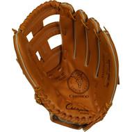 """Champion 13"""" Full Leather Baseball Glove - Regular"""