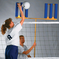Attack It volleyball trainer