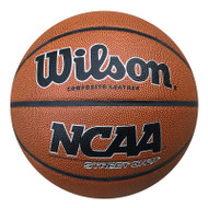 Wilson Size 7 NCAA Composite Basketball