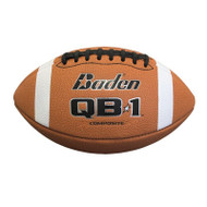 Baden QB1 Composite Football Official size