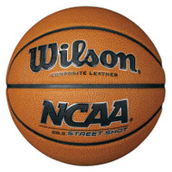 Wilson NCAA Composite Basketball Size 6