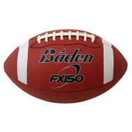 Baden Deluxe Junior Size football