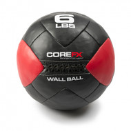 COREFX Wall Ball - 6 lbs