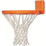 Gared Double Ring Rear Mount Basketball Goal