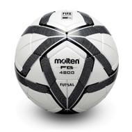 Molten OFSAA Game Soccer Ball Size 5