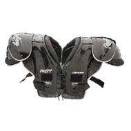 Rawlings SRG Combat Varsity Shoulder Pads