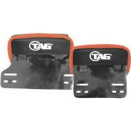Shoulder Pad Neck Plate fits models ALT765 -  ALT750 -  ALT710