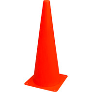 "Pylon Cones 18"" Orange"