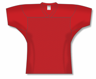 Athletic Knit Adult Durastar Mesh / AK-Sheen Football Jersey