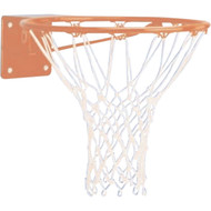 Front Mount Heavy Duty Basketball Goal