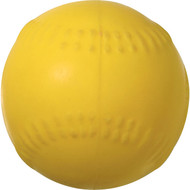 "4"" supersafe foam softball"