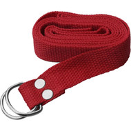 Football Pant Belt - Red