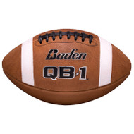Baden Perfection Horween Leather football
