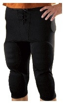Alleson Solo Series Integrated Pant - Youth