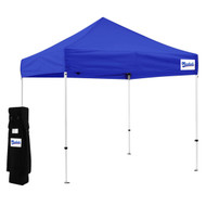 Canopy Kit 10'x10' Frame and Top - Basic Stock Colours (White or Royal)