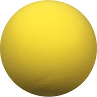 "Foam 8"" Ball -  Uncoated"