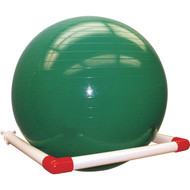 Exercise Ball 65cm Green