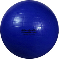 Exercise Ball 75cm Blue