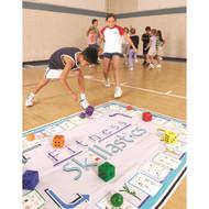 Fitness Skillastics Game