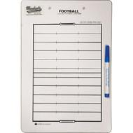 Football field clipboard