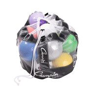 Soccer Ball Bag - Black