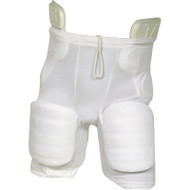 TAG Stock Football Girdle 5 Pocket - Adult