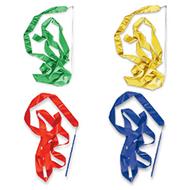 Rhythmic Ribbon 1.6m R/Y/BE or G