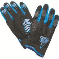 Salming Adult Floorball Goalie Gloves