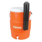Igloo 10 Gallon Cooler w/Cup Dispenser