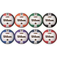 Wilson Composite Coloured Volleyballs