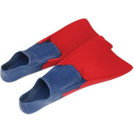 Adult Size Rubber Fin. (11-13)