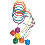 Ball Hop Agility Product