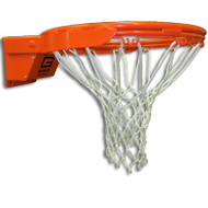 Gared Double Rim Breakaway Goal Front Mount
