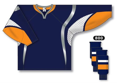 f9a5449cf37a Shop Athletic Knit Pro Series Hockey Jerseys Online