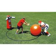 """Impact Ball 31"""" Diameter"""
