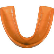 Mouthguard (no tab) - ORANGE