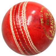 Supreme County Game Cricket Ball