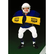 Fisher Junior Forearm Shield - Pair