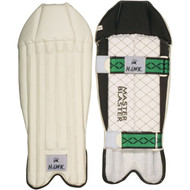 Master Blaster Wicket Keeper Pads - Adult