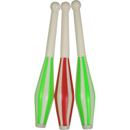 Juggling Clubs - Sold as Each