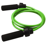 Weighted Jump Rope 1lb. GREEN