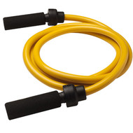 Weighted Jump Rope 3lbs. YELLOW