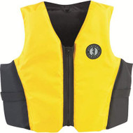 Mustang AirSoft Youth Floatation Vest - Size 27-41kg