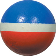"2 1/2"" Tritone Sponge Ball"
