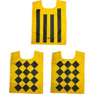 ***DISCONTINUED Marker vest set for chain gang crew