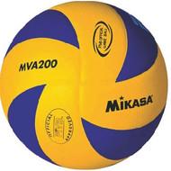 Mikasa MVA200 Official FIVB Game Volleyball