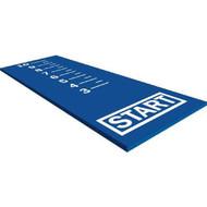 Broad jump mat