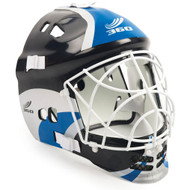 HGM Goalie Mask with Wire Cage